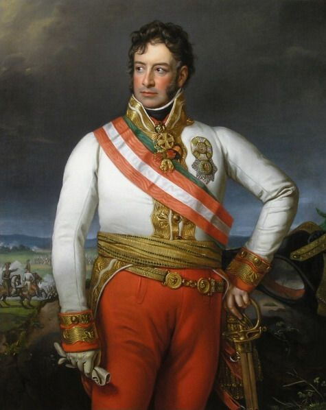 Charles Philip, Prince of Schwarzenberg (1771– 1820) was an Austrian field marshal. Napoleon held Schwarzenberg in great esteem, & it was at his request that the prince took command of the Austrian auxiliary corps in the Russian campaign of 1812. The part of the Austrians was well understood to be politically rather than morally hostile, & Schwarzenberg gained some minor successes by skilful manoeuvres without a great battle. Afterwards, under instructions from Napoleon, he remained at…