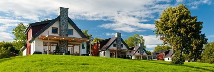 Landal Hochwald, Ferienpark Kell am See - Trierer Land, Deutschland - Landal GreenParks