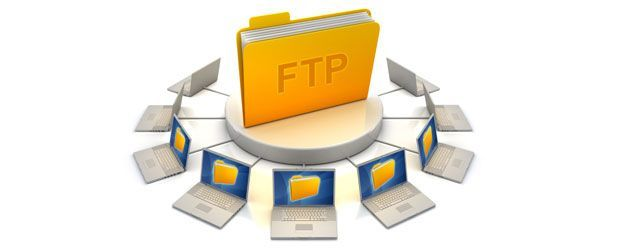 Tutorial: How to Use File Transfer Protocol (FTP) - Viadat Creations