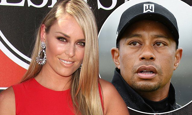 After Tiger Woods: Who Is Lindsey Vonn Dating?