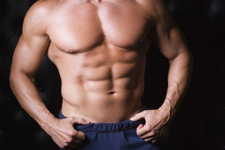 The Six Greatest Ab Exercises of All-Time