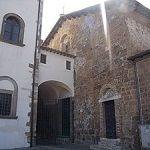 Iglesias de #Cerveteri que merecen ser descubiertas. http://www.guias.travel/blog/25-iglesias-para-alentar-un-tour-a-cerveteri/