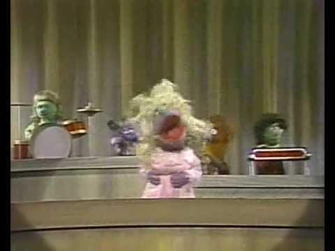 Sesamstraat - Tellen tot vijf - YouTube