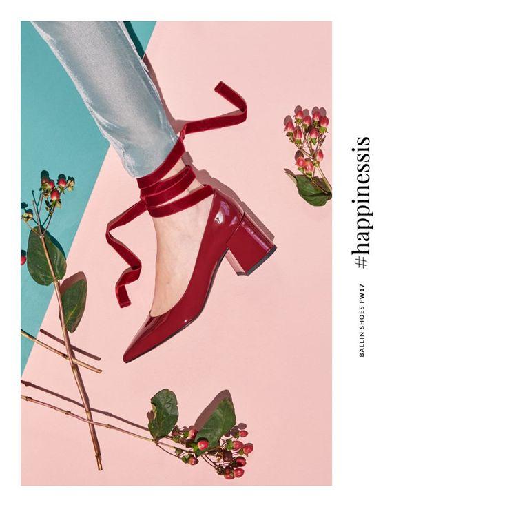 #BallinFW17 #BallinShoes #Ballin #fashion #shoes #BallinStories