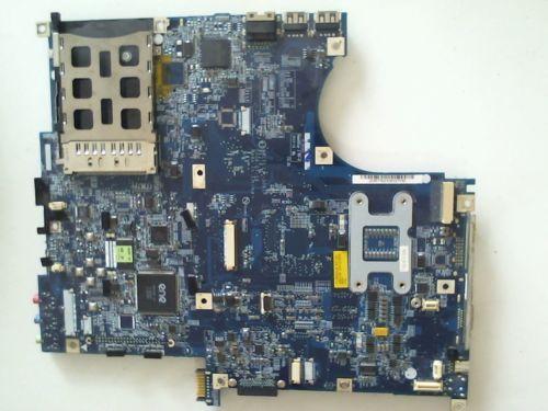 Acer Aspire  5630 BL50 Motherboard HBL51 LA-3081P
