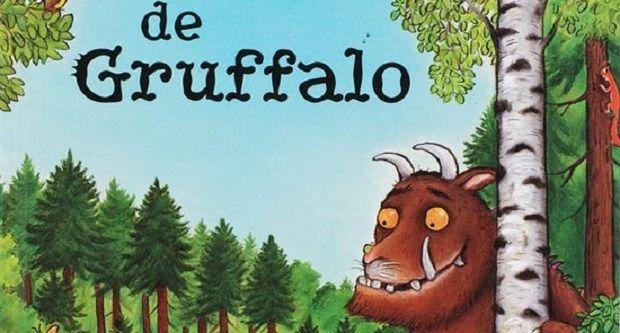 Het geweldige verhaal over de Gruffalo leert kinderen dat wie niet sterk is slim moet zijn. Lees hier lesideeën om dit boek interactief voor te lezen.