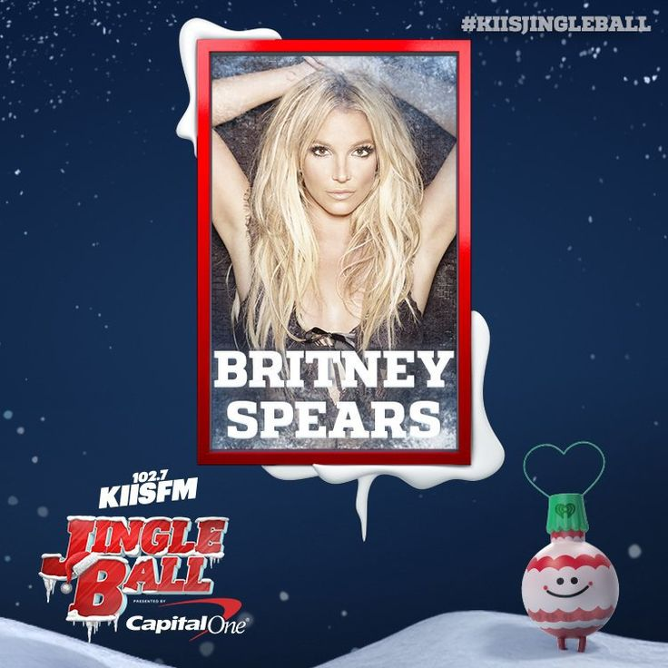 #BritneyArmy! Silent House Productions will be producing Britney's KIIS FM's Jingle Ball performance tomorrow at the Staples Center in Los Angeles according to their Twitter: Silent Hou…