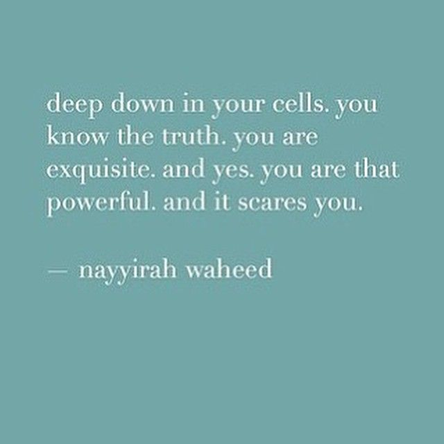 nayyirah waheed quotes - Google Search