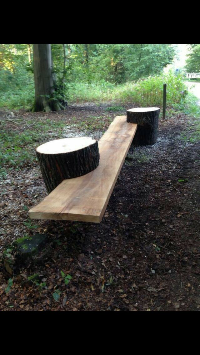 Great idea, however I would put the trunks at eith…