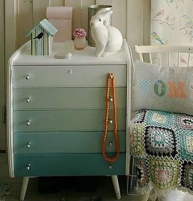 DIY Dresser Makeover - 11 Ways to Revive Drab Drawers - Bob Vila