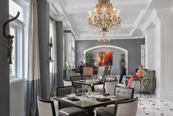 The Vendue Hotel By Ls3p Charleston South Carolina Retail Design Blog Hotels