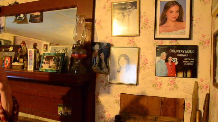 Tour of Butcher Hollow- Loretta Lynn's Childhood Home- Part 4