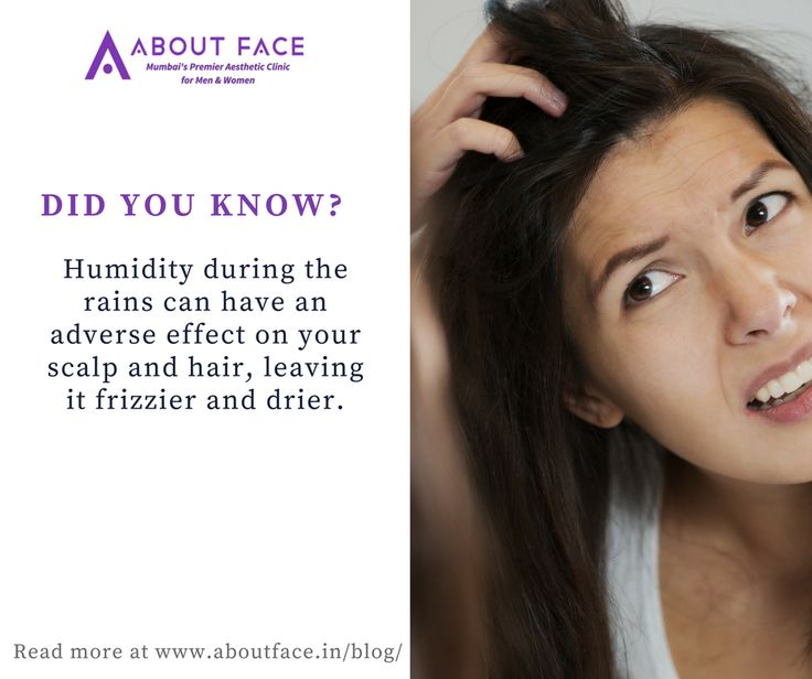 The eternal myth of whether rain is good or bad for your hair. Whatever the verdict, we talk about how you can prevent hair loss during monsoon. Read more about it at  http://www.aboutface.in/8-tips-to-prevent-hair-loss-during-monsoon/