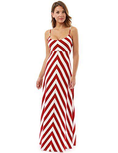 PattyBoutik Women's Striped Spaghetti Strap Maxi Dress (R... https://www.amazon.com/dp/B01JZ4R2DO/ref=cm_sw_r_pi_dp_x_wrngybNPD5HX7