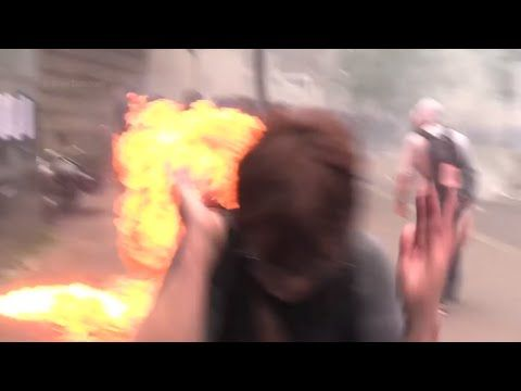"""NICE, France TERROR ATTACK: Europe NWO POLICE STATE/""""State of EMERGENCY""""/MARTIAL LAW INDEFINITE!!! - YouTube"""