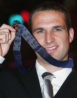 2004 Chris Judd Brownlow Medallist