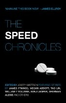 #JosephMattson  The Speed Chronicles (Drug Chronicles) [Kindle Edition] Deprived of the ingrained romantic mysticism of the opiate or the cosmopolitan chic of cocaine or the mundane tolerance of marijuana, there is no sympathy for this devil. Yet speed, crystal meth, amphetamines, Dexedrine, Benzedrine, Adderall; crank, spizz, chickenscratch, oblivious marching powder is the most American of drugs: twice the productivity at half the cost and equal opportunity for all.