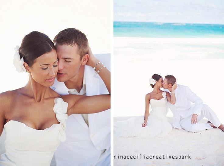 Destination Wedding Bride Groom Couple Photography Poses