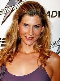 tennis lefty, Monica Seles