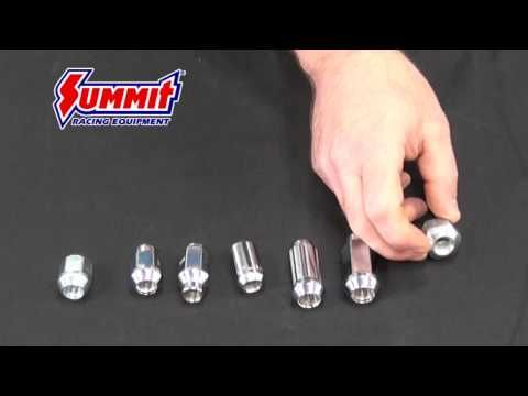 #wheelnut #wheellugnut #wheellock Measuring Wheel Bolt Pattern & Types of Lug Nuts - YouTube