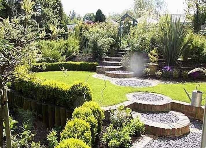 ladder landscape garden design garden flower garden plants garden beautiful garden ornament pretty garden lawn order