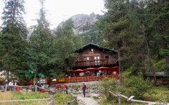 Tatras refuge