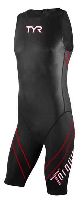 TYR Male Torque Pro Triathlon Speed Suit