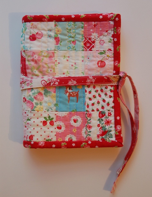 Book Cover Sewing Kits : Best sewing bible covers images on pinterest