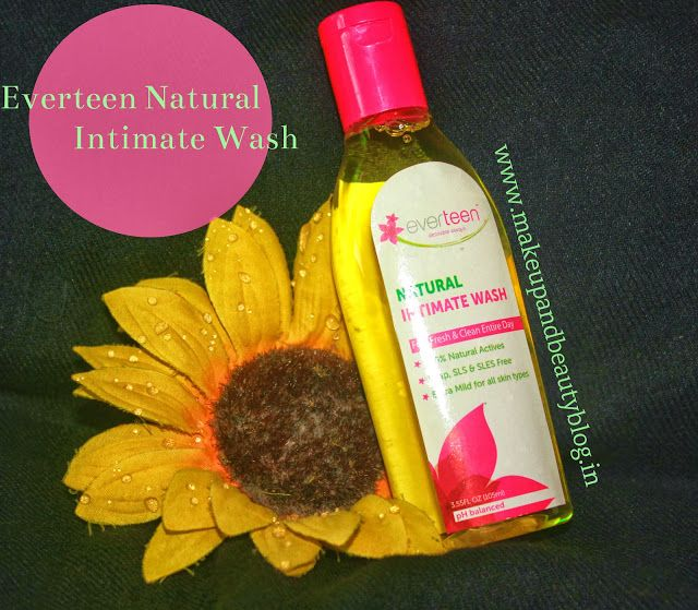 I have sensitive skin and this is works wonder on my skin, since Everteen Natural Intimate Wash is 100% natural and extra mild that suits all skin types. This doesn't cause itching, burning or allergies and is soap, SLS & SLES free. This is ideal for women intimate hygiene. #vaginalitching #vaginalodour #vagainalinfection