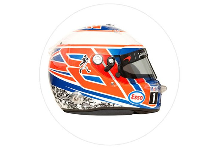 McLaren Formula 1 - 2016 Australian Grand Prix Preview