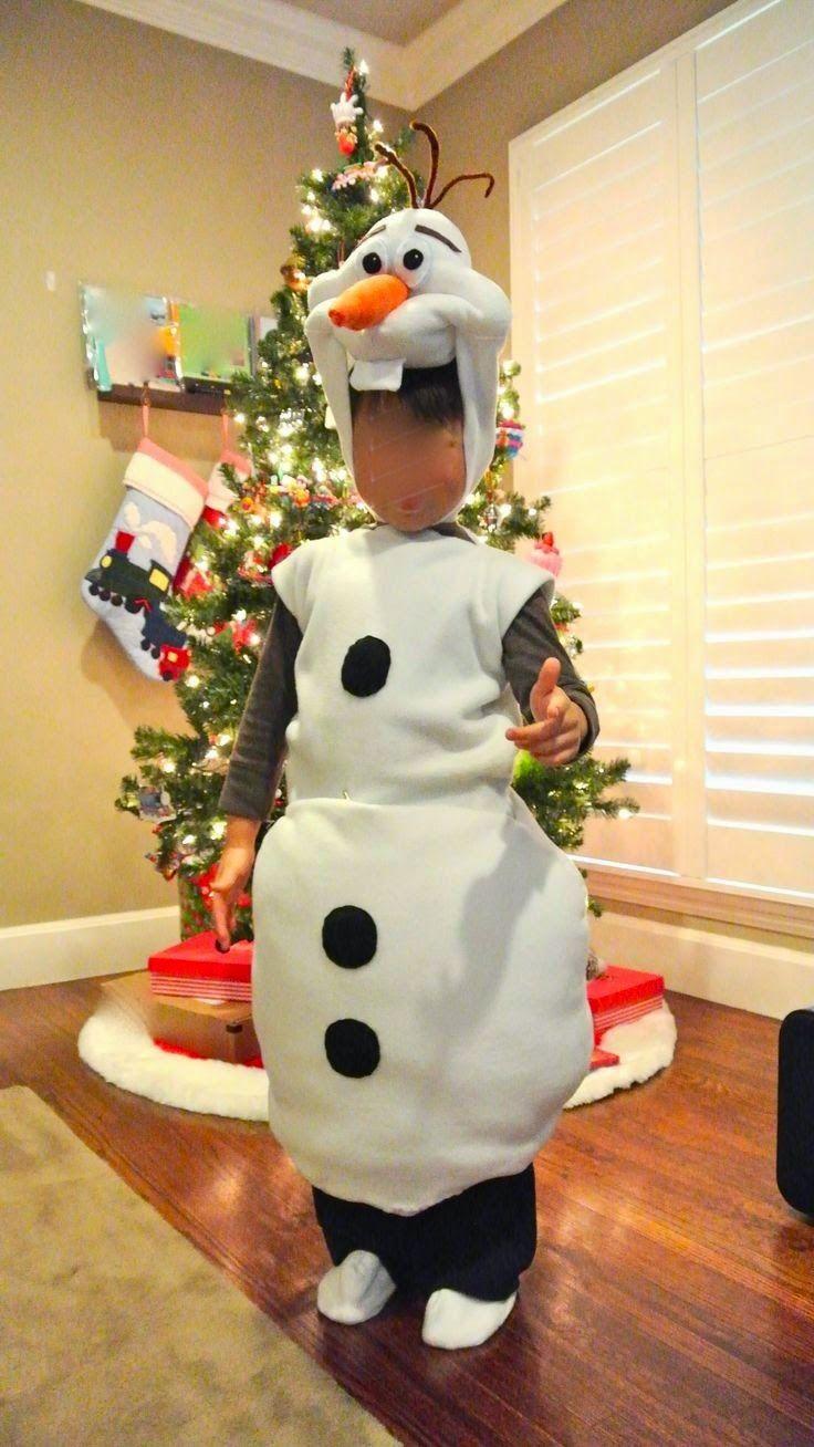 23ef979ad1c86dd2cf1a07ae5922ece0 olaf halloween costume costume for kids