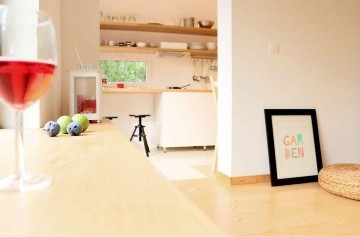 adelaparvu.com despre Garden Studio Timisoara, garsoniera 35 mp cu gradina, design Alexandru Damian si Olimpia Onci (21)