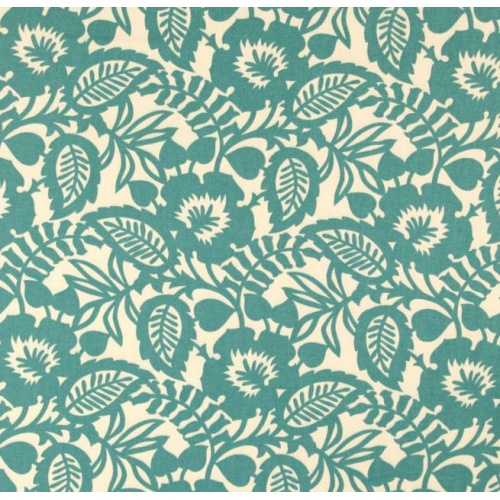 Waverly Esmee In Turquoise W30 Fabric Pinterest