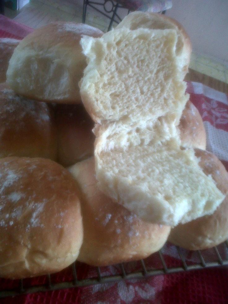 Pan hecho con maíz fresco o enlatado deliciosooooo