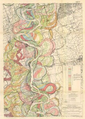 Maps: via Radical Cartography