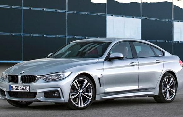 2015 Bmw 4 Series Gran Coupe Might Be A Better 3 Series Sedan In 2020 Bmw 4 Series Bmw Gran Coupe