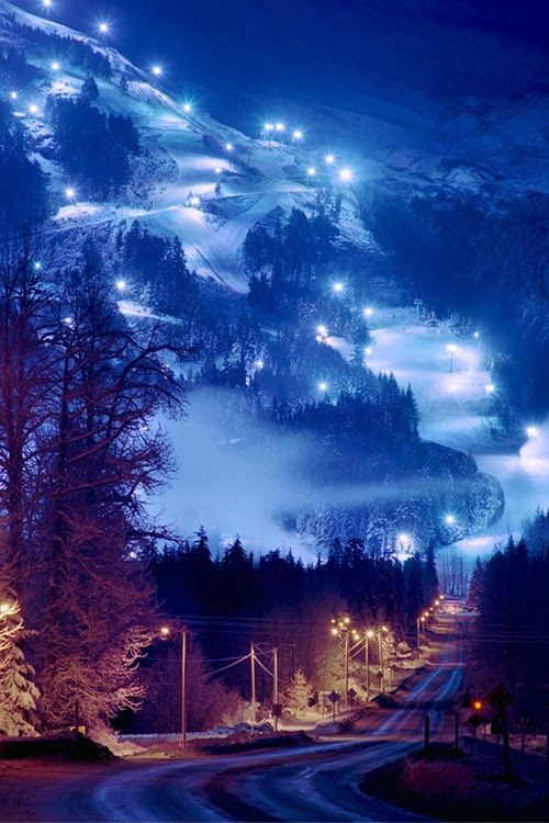 Alyeska Resort in Girdwood, Alaska