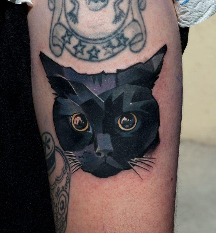 712 best images about a kat krazy on pinterest for Black kat tattoo