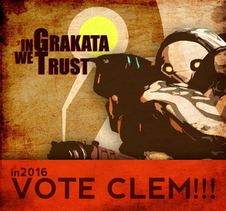 New Contest: Warframe Elections! - Page 7 - Livestreams, Contests, & Events - Warframe Forums