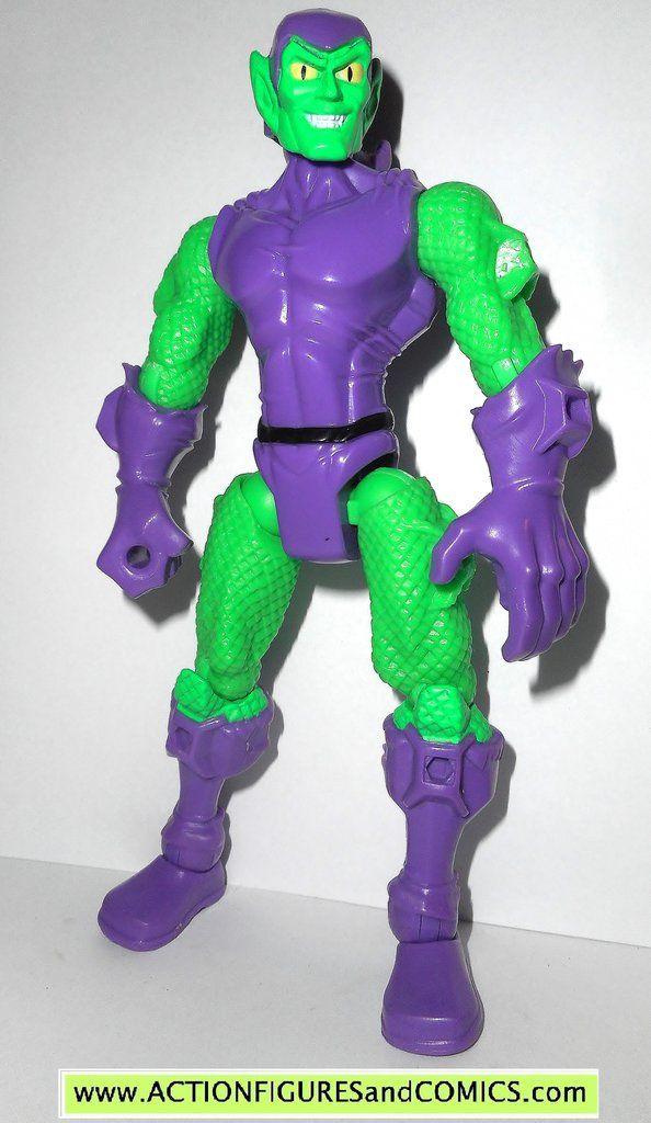 Marvel Super Hero Mashers Hulkbuster vs Hulk Mash New Sealed