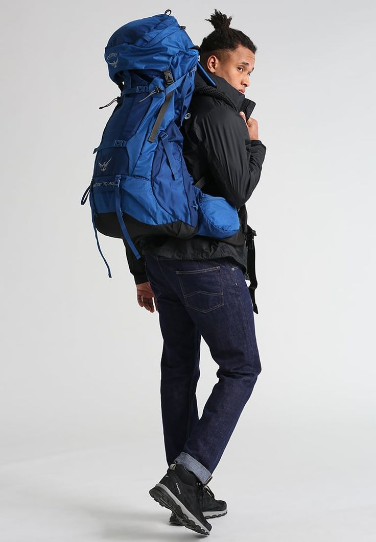 ¡Consigue este tipo de mochila de Osprey ahora! Haz clic para ver los detalles. Envíos gratis a toda España. Osprey AETHER Mochila de trekking neptune blue: Osprey AETHER Mochila de trekking neptune blue Deporte     Deporte ¡Haz tu pedido   y disfruta de gastos de enví-o gratuitos! (mochila, backpack, rucksack, backpacks, mochila, mochilas, petates, petate, body pack, cross-body pack, waist pack, rucksack, mochila, sac à dos, zaino)
