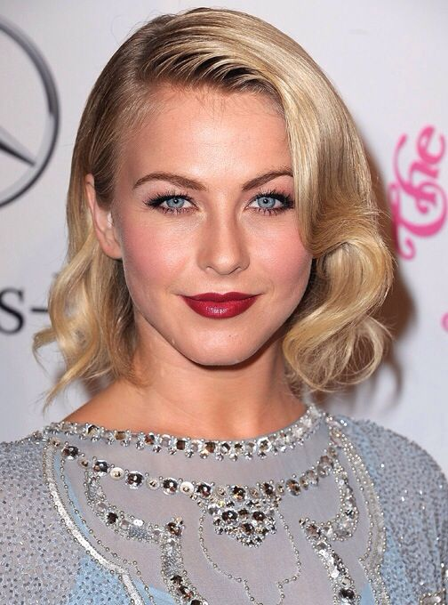 haircuts styles hair 101 best julianne hough images on hair dos 7697