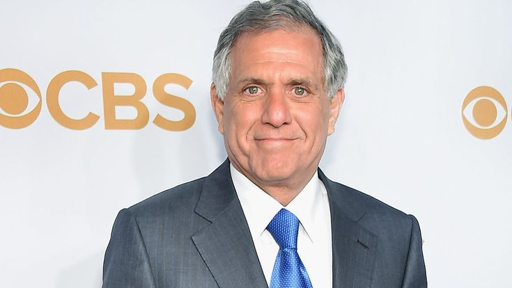 """Leslie Moonves on Donald Trump: """"It May Not Be Good for America, but It's Damn Good for CBS"""" 