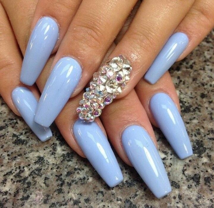 404 Best Images About Nails 2 On Pinterest Shape Squoval Acrylic Nails And Almonds