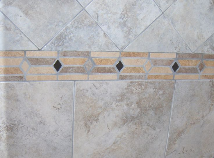 19 best bathroom tiles images on pinterest bathroom for Bathroom decor and tiles midland