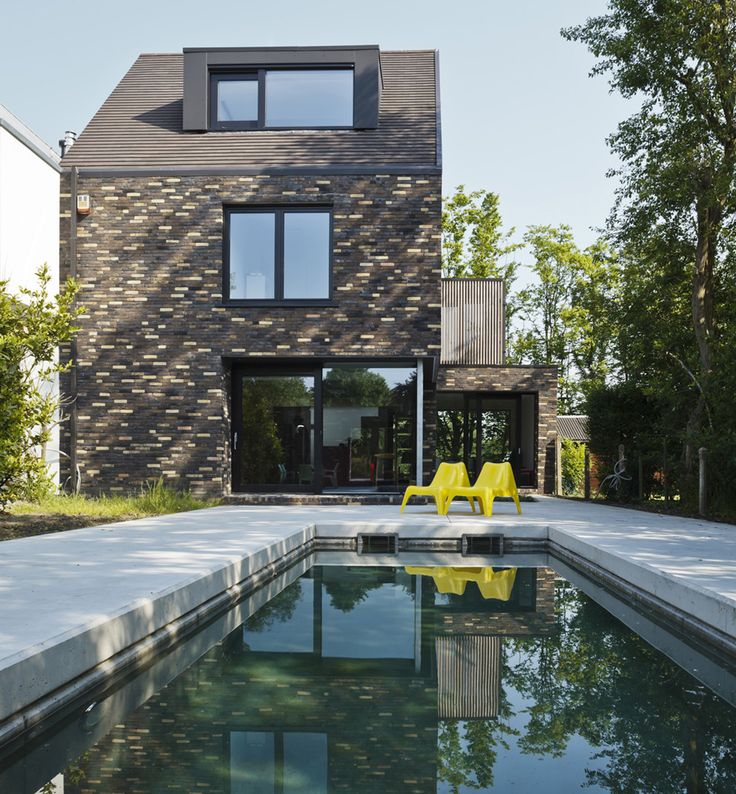© Studio Claerhout - House HEN / Enplus Architecten