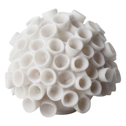 Threshold™ Coral Figure Large Holes. bedroom decor