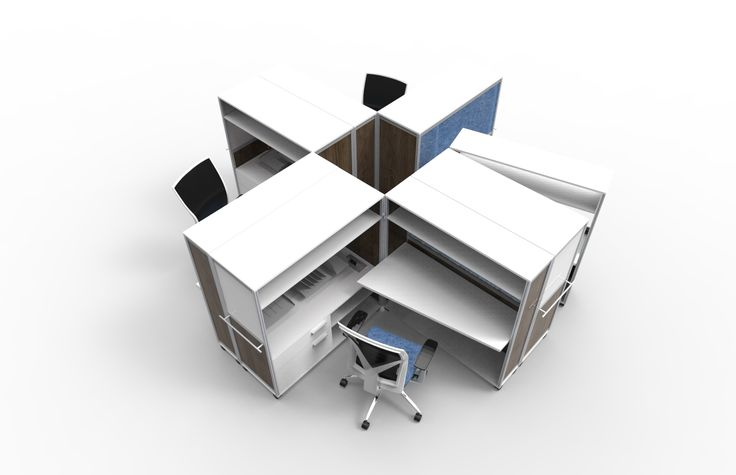fluidconcepts - Meet Bob - The 'Mobile Office in a Box' www.fluidgroup.com