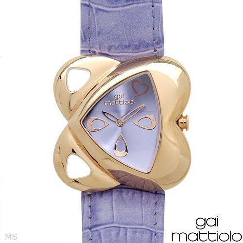 GAI MATTIOLO Made In Italy Brand New Ladies Quartz Movement Watch Model ogm015  #SALE! #AUCTION!!! #BID!!!