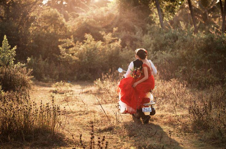 Wedding inspiration by goamoon.ru